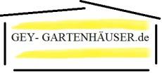 GEY - GARTENHÄUSER.de